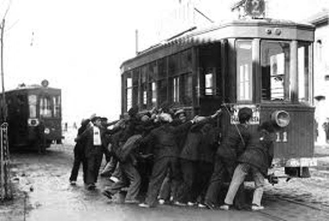Canadiense Tramway